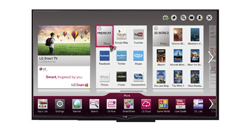 LG reveals more details about its Ultra HD lineup for 2013