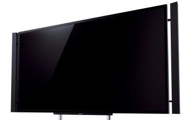 Sony Ultra HDTV