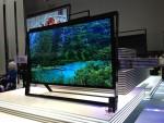 Samsung 110-inch Ultra HD TV