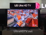 LG 4K 84-inch Ultra HD TV