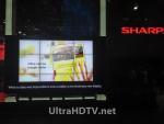 Sharp IGZO Technology