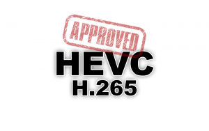 hevc-approved