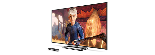Vizio unveils 55, 65, and 70-inch Ultra HDTVs, assures expensive tech at mainstream prices