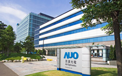 AU Optronics producing Ultra HD TV panels with a 65% yield