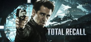 Total Recall Mastered in 4K