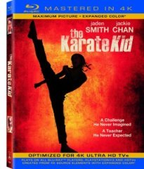 The Karate Kid 4K