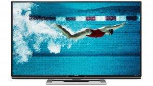 Sharp Ultra HDTV