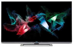 SHARP ELECTRONICS SHARP AQUOS(R) 4K ULTRA HD LED TV