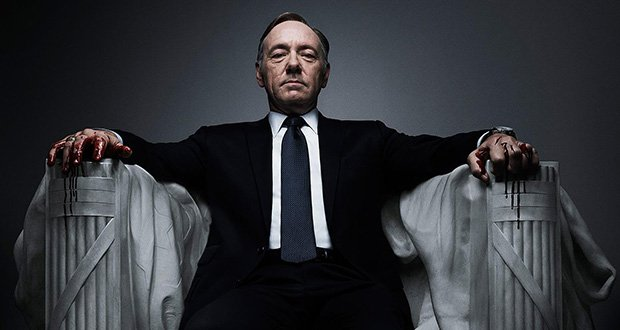 Netflix to Stream 'House of Cards' Season 2 in 4K Ultra HD