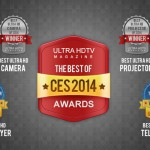 Best of CES 2014 Award Winners Announced!