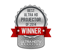 best-uhd-projector-2014