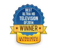 best-uhd-television-2014