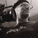 Director of Photography Vince Tanzilli
