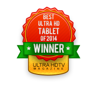 best-uhd-tablet-2014