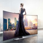 Samsung Ultra HDTV's Arrive This Month