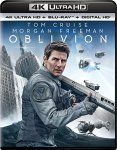 Oblivion (4K Ultra HD + Blu-ray + Digital HD)