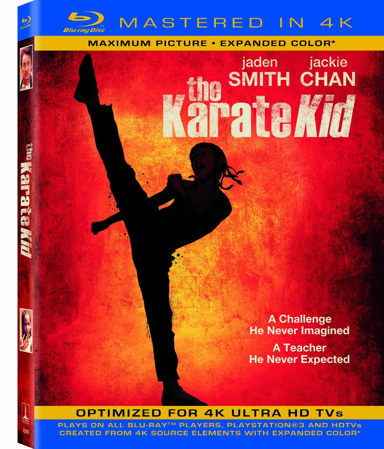 Movies Karate Kid