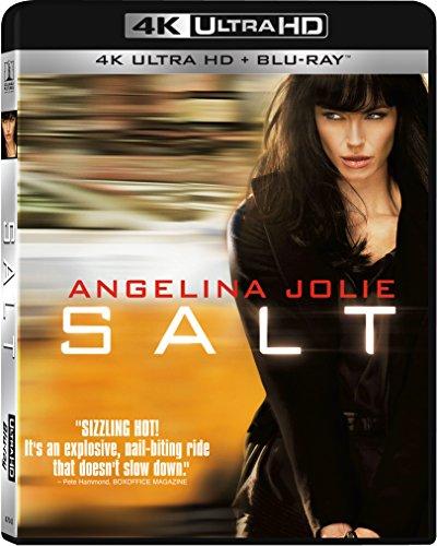 Salt [Blu-ray]